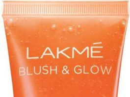 (Steal Deal)Flipkart - Buy Lakme Blush and Glow Peach Gel Face Wash In Just Rs 60