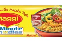 PayTM Loot - Maggi 2-Minutes Noodles Masala In Just Rs.7
