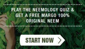 (Freebies) Get Free Margo Neem Soap From Neemology Web