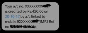 (Proof Added) E-Batua App: Refer & Earn-Free Rs.20 Bank Cash Per Referral