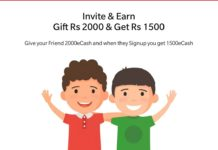Yatra App Loot-₹2000 On Signup+₹1500/Refer(Redeem In Amazon,BMS Vouchers)