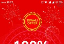 (Diwali Offer) Get 100% Cashback On All Airtel Unlimited Plans