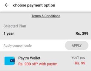 paytm coupons code dec 2019