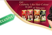 [Freebie] Get Free Sample Of Indica 10 Minutes Hair Colour