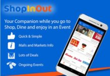 (Boom) Shopinout App Refer & Earn-Free Rs.150 BookMyShow Voucher