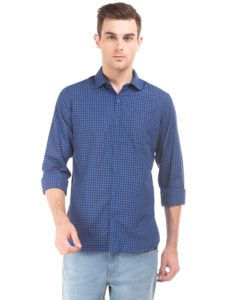 (Star Deal) Amazon Excalibur Men's Shirts In Just Rs.240 (50% Off)