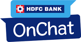 HDFC OnChat