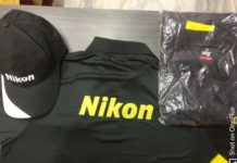 (Proof Added)Nikon School Refer & Earn Free Gifts & Goodies (Genuine)