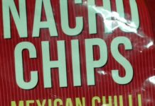 Nachos Chips Paytm Mall Offer: Get Free Rs.90 Cashback Coupon