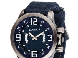 (Loot Deal) Amazon Laurels Watches In Just Rs.199(Worth Rs.1349)