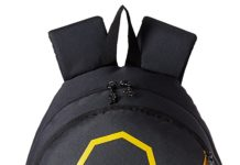 (Star Loot) Amazon F Gear Yellow Casual Backpack in Rs.518(Worth Rs.1400)