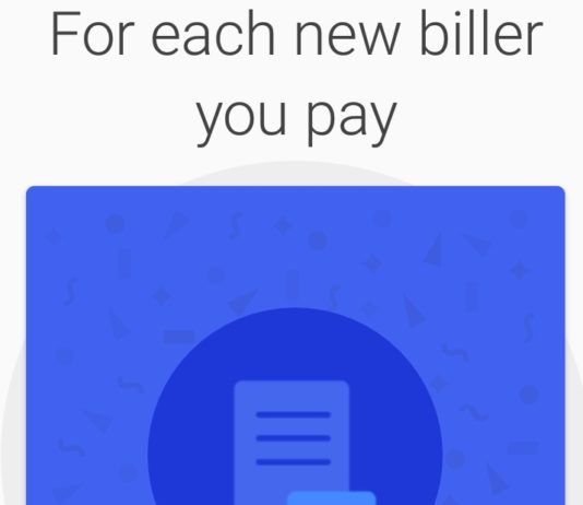 Tez Bill Payment Offer-Pay Bills on Tez & Win Upto Rs.5000/Month