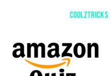 Amazon Quiz Results - All Amazon Quiz Winners List