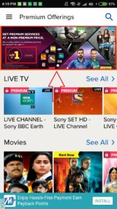 Hot) Get 1 Month Free Sony LIV Premium Membership For Free With