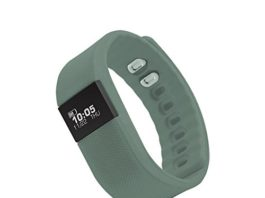 (★Deal) Amazon Zebronics Fit100 Fitness Band In Just ₹499(Worth ₹1414)