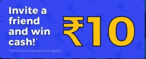 (Addictive) Mob Show App-₹10 PayTM On Sign UP+Play Quiz & Get ₹10/Refer