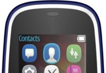 (Star Deal) Flipkart I Kall K3310 (Dark Blue) Feature Phone In Just Rs.500