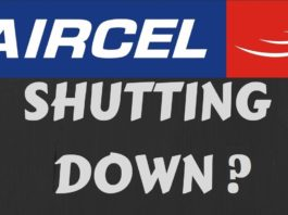How To Port Out From Aircel To Any Network[UPC Code Method]