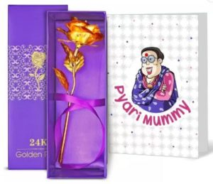 (Best 4 Gift) Mother's Day Gift Box In Just Rs.99 From Flipkart
