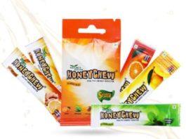 honeychew free Sample
