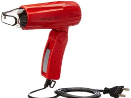 Amazon Ozomax Travel Plus Hair Dryer in just Rs 239(Worth Rs 550)