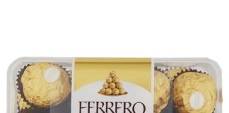 (Loot Deal) Amazon Ferrero Rocher, 16 Pieces In Just Rs.219[MRP-Rs.440]