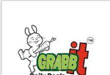 (Proof Addded)Grabbit Media - Download App & Get Rs 10 Paytm Instantly
