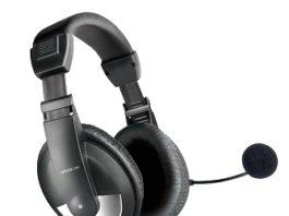 (Hot) Amazon Speedlink Headphones with Mic In ₹421[Price- ₹1699]