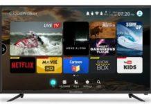 Best Smart LED TV Under ₹20000 In India 2018
