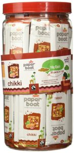(Steal)Amazon Paper Boat Chikki In Just Rs 105(Worth Rs 250)