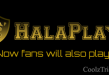 (Earn Real) HalaPlay App-Get ₹100/Signup+₹50/Refer(Like Dream11)