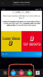Nostra Pro App-Predict IPL Results & Win Unlimited PayTM(+Rs.20/Signup)