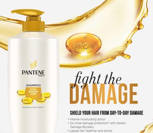 (Huge Off) Buy Pantene Shampoos In Loot Price in Flipkart (50% Off)