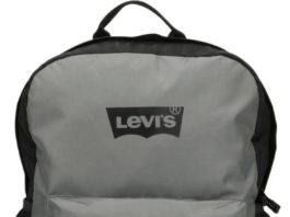 (Super Deal) Flipkart Levi's Back Pack 2.8 L Backpack in ₹504(Worth ₹1699)