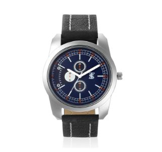 Amazon - Teesort Men's Watch In Just Rs.179(Worth Rs.1199)