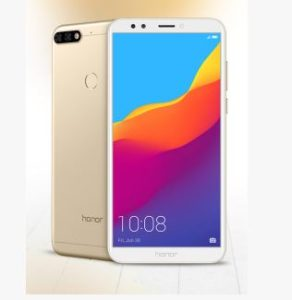 Honor Rs.1 Flash Sale - Buy Honor 7C Gold In Just Rs.1(Today@3)