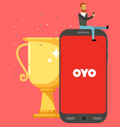 OYO App Refer And Earn