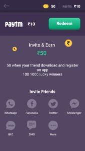 Proof Added) Pic2Word App - ₹5 PayTM Cash/Sign UP+₹5/Refer