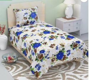 (Loot Deal) Branded 3D Floral Bedsheets 90% Off In Just Rs.148 (Worth Rs.1499)