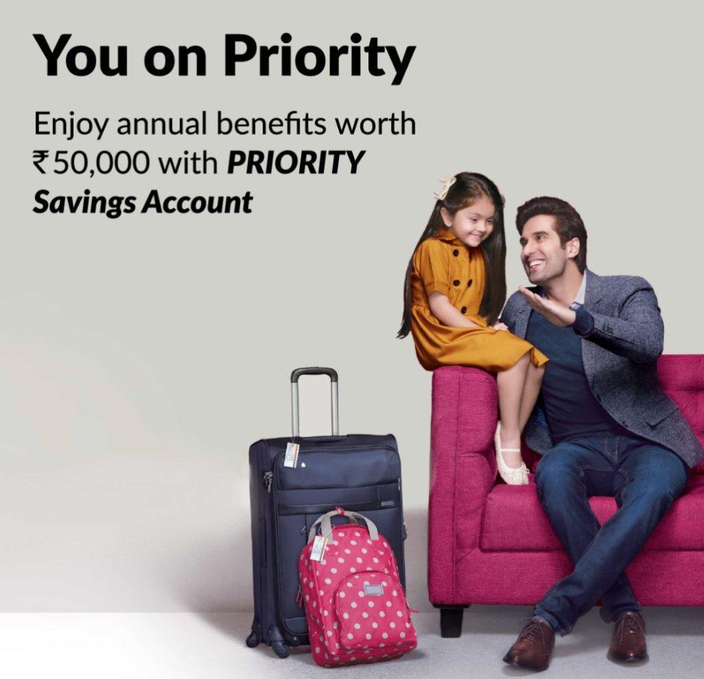 AXIS BANK ASAP Online Saving Account