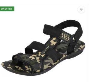 1cd430de2 (Super Deal) Flipkart Men s Sandals   Flotters in Just Rs.199 (Worth Rs.499)