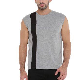 [Hot Deal] Amazon SayItLoud Round Neck Vest From Just ₹169