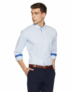 (Star Loot) Amazon Brand Symbol Shirt 85% Off (Starting In Rs.209)