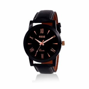 (Best Deal) Amazon Men's Watches 85% Off Starting From Just Rs.129