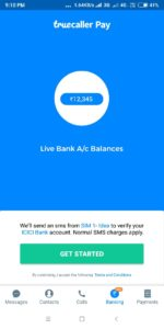 Get Free Rs 50 In Bank For First UPI Transaction In TrueCaller App