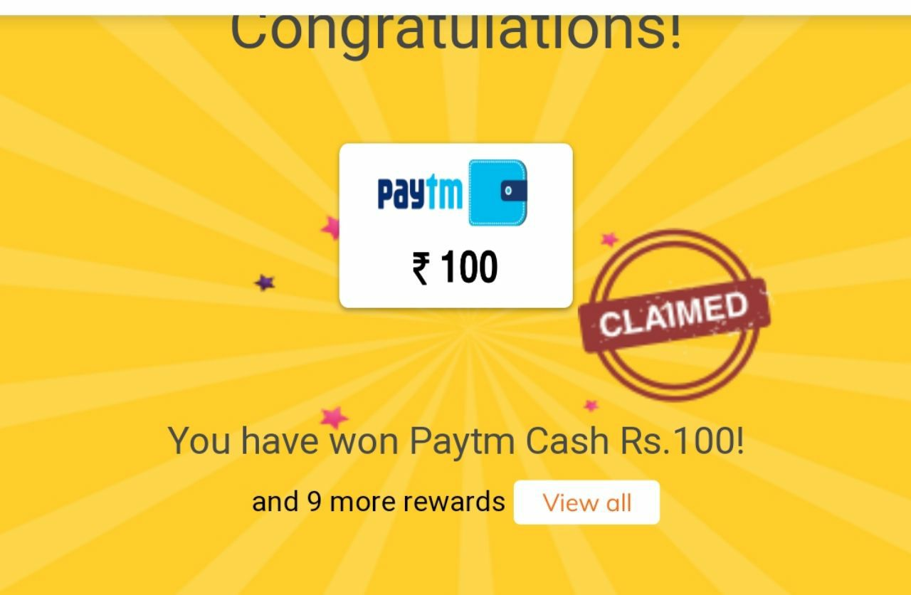 Proof) Crownit Survey- Free ₹5/10/100 PayTM Cash Or Rush