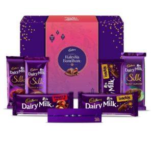 Cadbury Raksha Bandhan Gift Pack