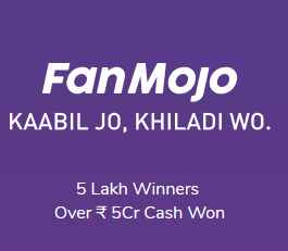 Fanmojo Refer Earn