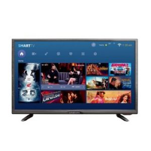 (Super Deal) Kevin 32inch HD Smart LED TV In Just ₹8100 (MRP-₹18999)