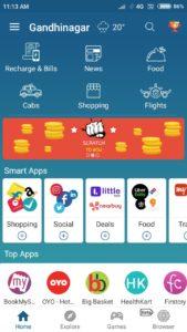 Proof) AppBrowzer- Upto ₹49/Refer | Scratch & Get Money In